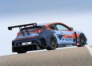 Hyundai's Latest Veloster-based Mid-Engined Track Beast Previews Road Model - image 873472