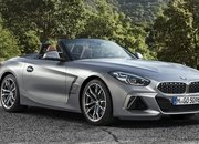 If You're Thinking of Leasing a 2020 Toyota Supra, You Might Want to Consider the 2020 BMW Z4 Instead - image 869152