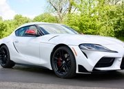 If You're Thinking of Leasing a 2020 Toyota Supra, You Might Want to Consider the 2020 BMW Z4 Instead - image 869151
