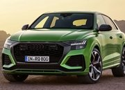 Is There Really a Difference Between the Audi RS Q8 and the Lamborghini Urus? - image 872954