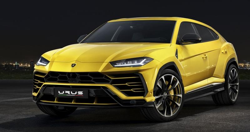 Is There Really a Difference Between the Audi RS Q8 and the Lamborghini Urus?