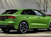 Is There Really a Difference Between the Audi RS Q8 and the Lamborghini Urus? - image 872956