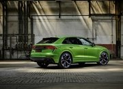 Is There Really a Difference Between the Audi RS Q8 and the Lamborghini Urus? - image 872692