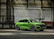 Is There Really a Difference Between the Audi RS Q8 and the Lamborghini Urus? - image 872693