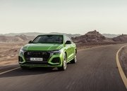 Is There Really a Difference Between the Audi RS Q8 and the Lamborghini Urus? - image 872690