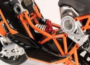 Italjet Dragster breaks cover with a radical naked design - image 873299