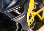 Italjet Dragster breaks cover with a radical naked design - image 873284