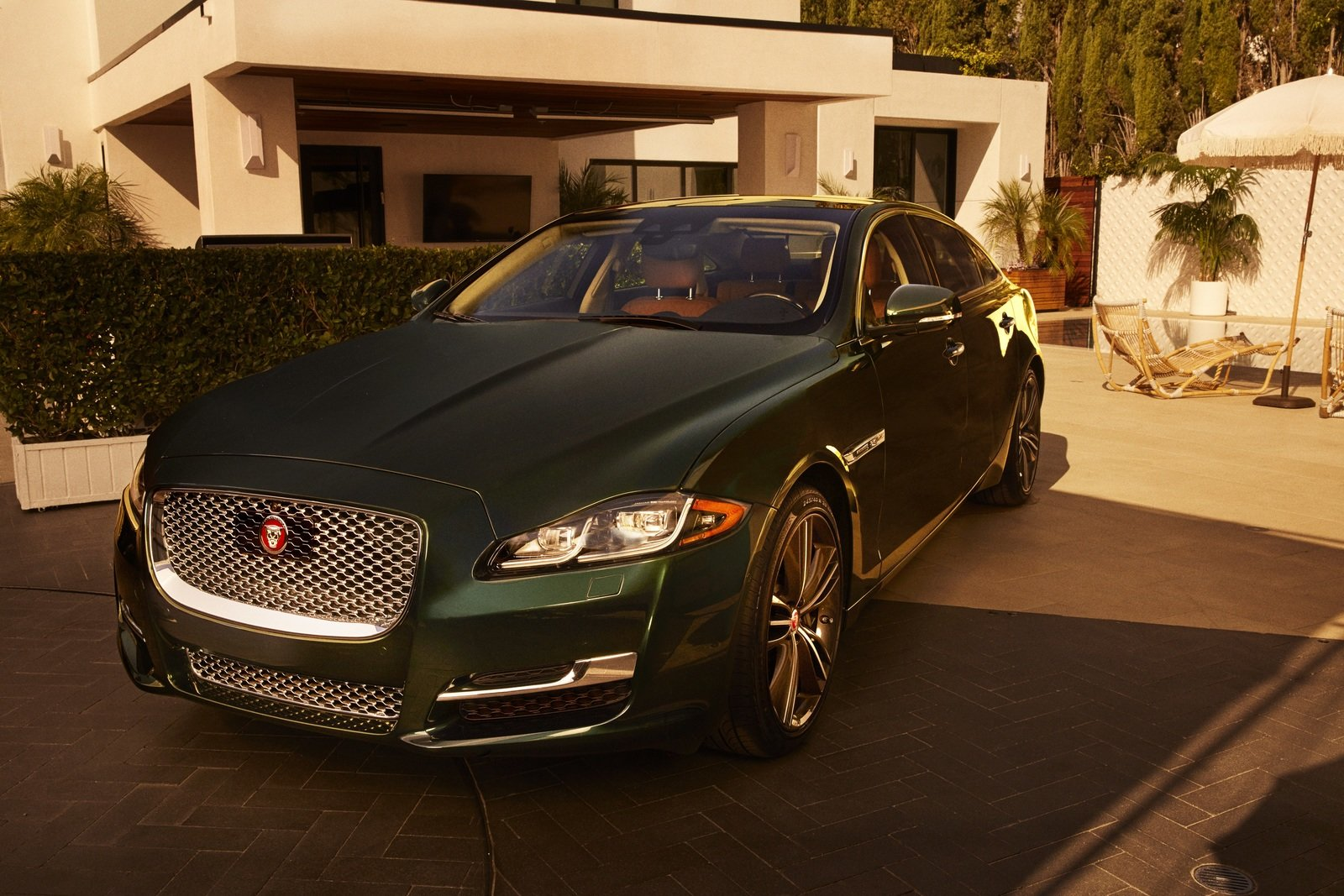 All Jeep Models >> 2020 Jaguar XJ Collection