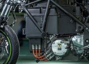 Kawasaki opened up their quota of electric powertrain technology - image 872554