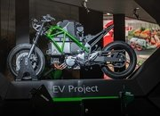 First Look: Kawasaki Electric Concept - image 872390