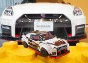 LEGO Speed Champions Introduces a Nissan GT-R NISMO We Can All Afford - image 873751