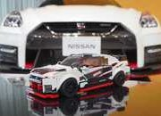 LEGO Speed Champions Introduces a Nissan GT-R NISMO We Can All Afford - image 873752