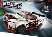 LEGO Speed Champions Introduces a Nissan GT-R NISMO We Can All Afford - image 873757