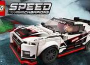 LEGO Speed Champions Introduces a Nissan GT-R NISMO We Can All Afford - image 873758