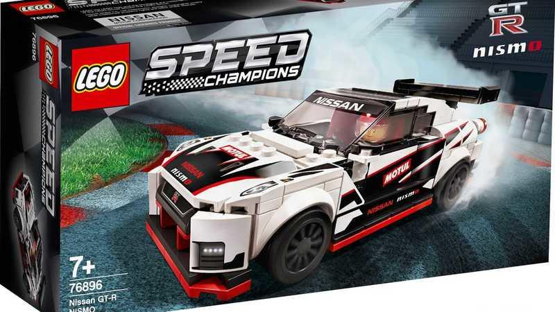 Best Lego Speed Champions Sets of 2019