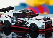 LEGO Speed Champions Introduces a Nissan GT-R NISMO We Can All Afford - image 873761