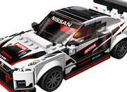 LEGO Speed Champions Introduces a Nissan GT-R NISMO We Can All Afford - image 873762