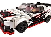 LEGO Speed Champions Introduces a Nissan GT-R NISMO We Can All Afford - image 873743
