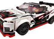 LEGO Speed Champions Introduces a Nissan GT-R NISMO We Can All Afford - image 873745