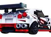 LEGO Speed Champions Introduces a Nissan GT-R NISMO We Can All Afford - image 873744