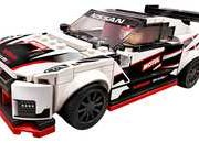 LEGO Speed Champions Introduces a Nissan GT-R NISMO We Can All Afford - image 873747