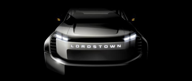 Lordstown Endurance Electric Truck: Is This What the Tesla Cybertruck Should Have Been? - image 873677