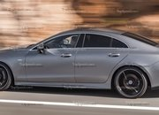 2020 Mercedes-Benz EQS (updated) - image 874245