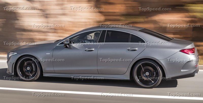 2020 Mercedes-Benz EQS (updated)
