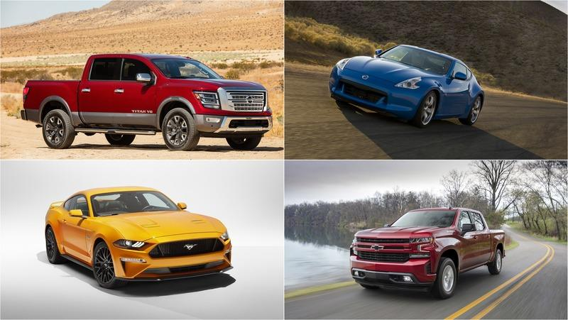 Most Powerful Cars and SUVs Under $30,000 in 2019