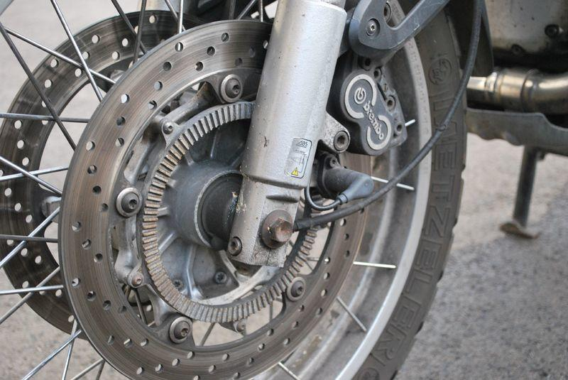 Motorcycle Braking Systems - Explained