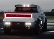 As Cybertruck Hype Calms Down, Conventional Electric Pickups Like the Neuron T/One Have Started Popping Up - image 873927