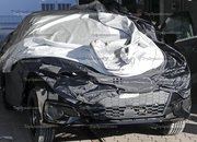 Spy Shots: The 2021 Audi A3 Sedan Will Look As Hot As the 2019 Audi S3 - image 873860