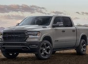2020 Ram 1500 Built to Serve Edition - image 870332