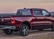2020 Ram 1500 Built to Serve Edition - image 870335