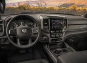 2020 Ram 1500 Built to Serve Edition - image 870336