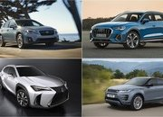 Small 2019 SUVs Ranked From Worst to Best - image 871386