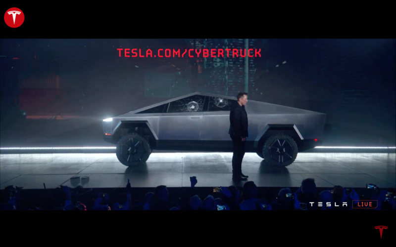 Tesla Just Broke Its Promise on Cybertruck Production and We're Not Surprised One Bit
