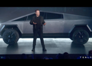 Elon Musk Says The Cybertruck Will Be Able To Float For A While - image 873101