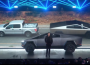 Tesla's Cybertruck Destroys the Ford F-150 in Painful Tug-of-War Battle (Updated) - image 873201
