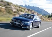 The 2020 Audi S8 Is Kind of a Supercar with Four Doors - image 871531