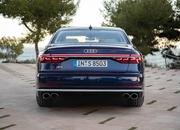 The 2020 Audi S8 Is Kind of a Supercar with Four Doors - image 871538