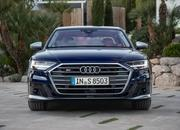 The 2020 Audi S8 Is Kind of a Supercar with Four Doors - image 871539