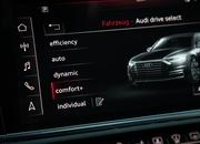 The 2020 Audi S8 Is Kind of a Supercar with Four Doors - image 871542