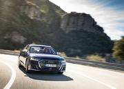 The 2020 Audi S8 Is Kind of a Supercar with Four Doors - image 871550