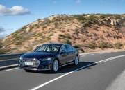 The 2020 Audi S8 Is Kind of a Supercar with Four Doors - image 871552