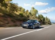 The 2020 Audi S8 Is Kind of a Supercar with Four Doors - image 871555
