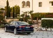 The 2020 Audi S8 Is Kind of a Supercar with Four Doors - image 871561