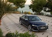 The 2020 Audi S8 Is Kind of a Supercar with Four Doors - image 871562