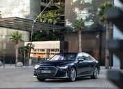 The 2020 Audi S8 Is Kind of a Supercar with Four Doors - image 871564