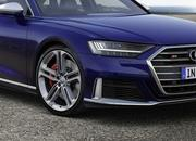 The 2020 Audi S8 Is Kind of a Supercar with Four Doors - image 871580